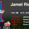jamel richardson profile